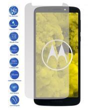 Protector De Pantalla Cristal Templado Vidrio Premium Para Motorola Moto G6 Spelen