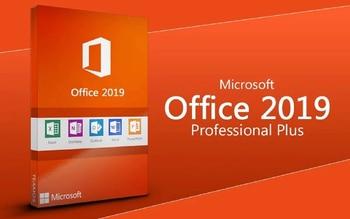 Office-2019 professionnel Plus activé | Activation à vie | Toutes les Langues
