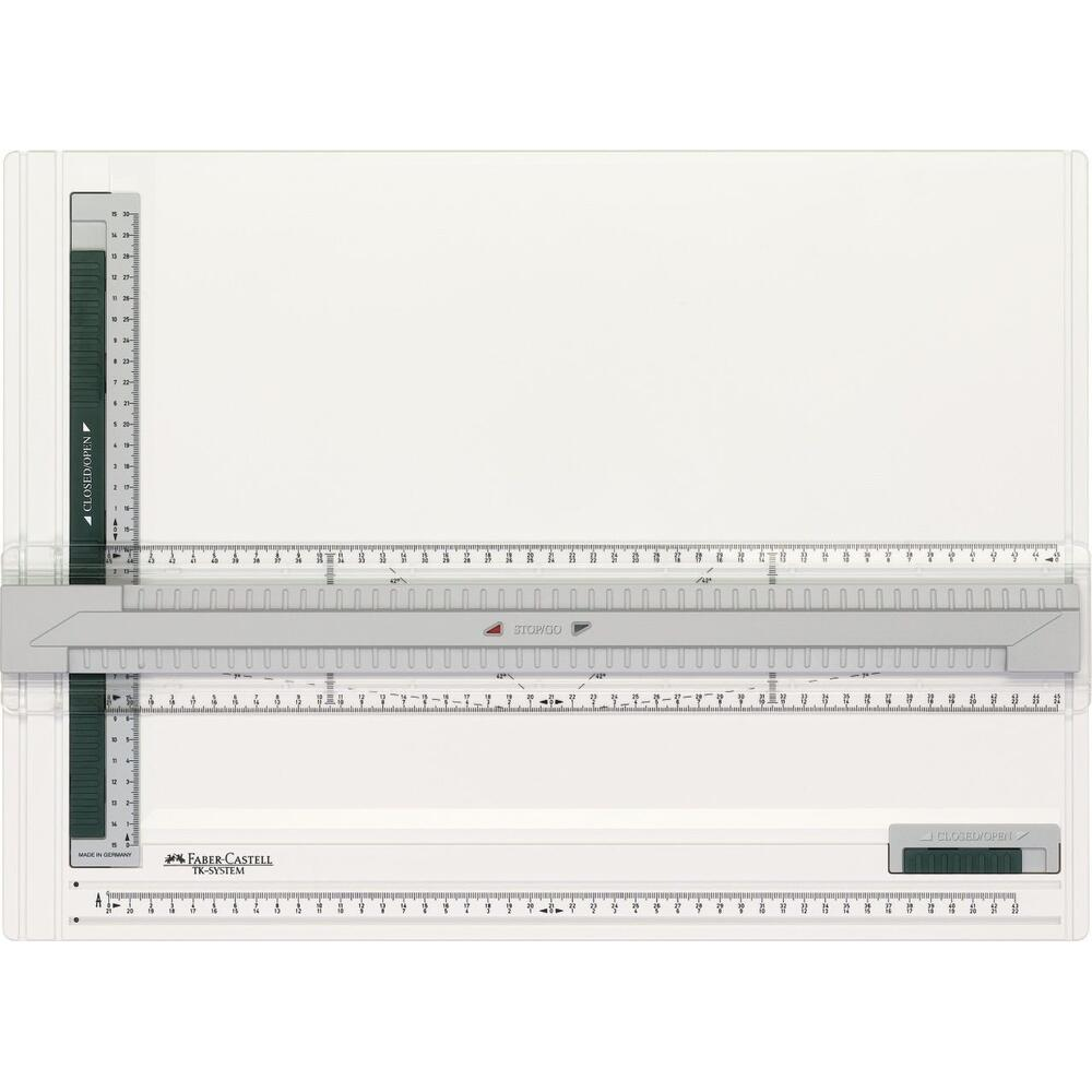 Faber-Castell Drawing Board 70253 Tk System A3