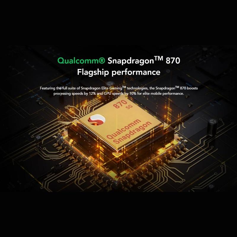 [READY STOCK] Black Shark 4 128GB ROM 8GB RAM - Gaming Phone / Smartphone / Mobile / blackshark4 enlarge