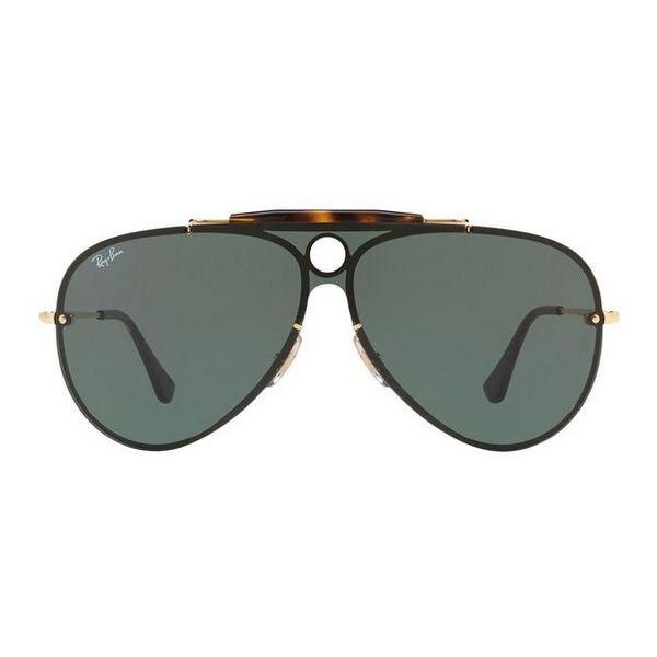 Gafas de Sol Unisex Ray-Ban RB3581N 001/71 (32 mm)