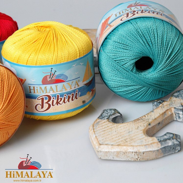 Himalaya-Bikini elástico de algodón suave para verano, traje de baño elástico con...