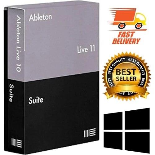 2021 Ableton-Live-Suite-10-Latest-Full-Version