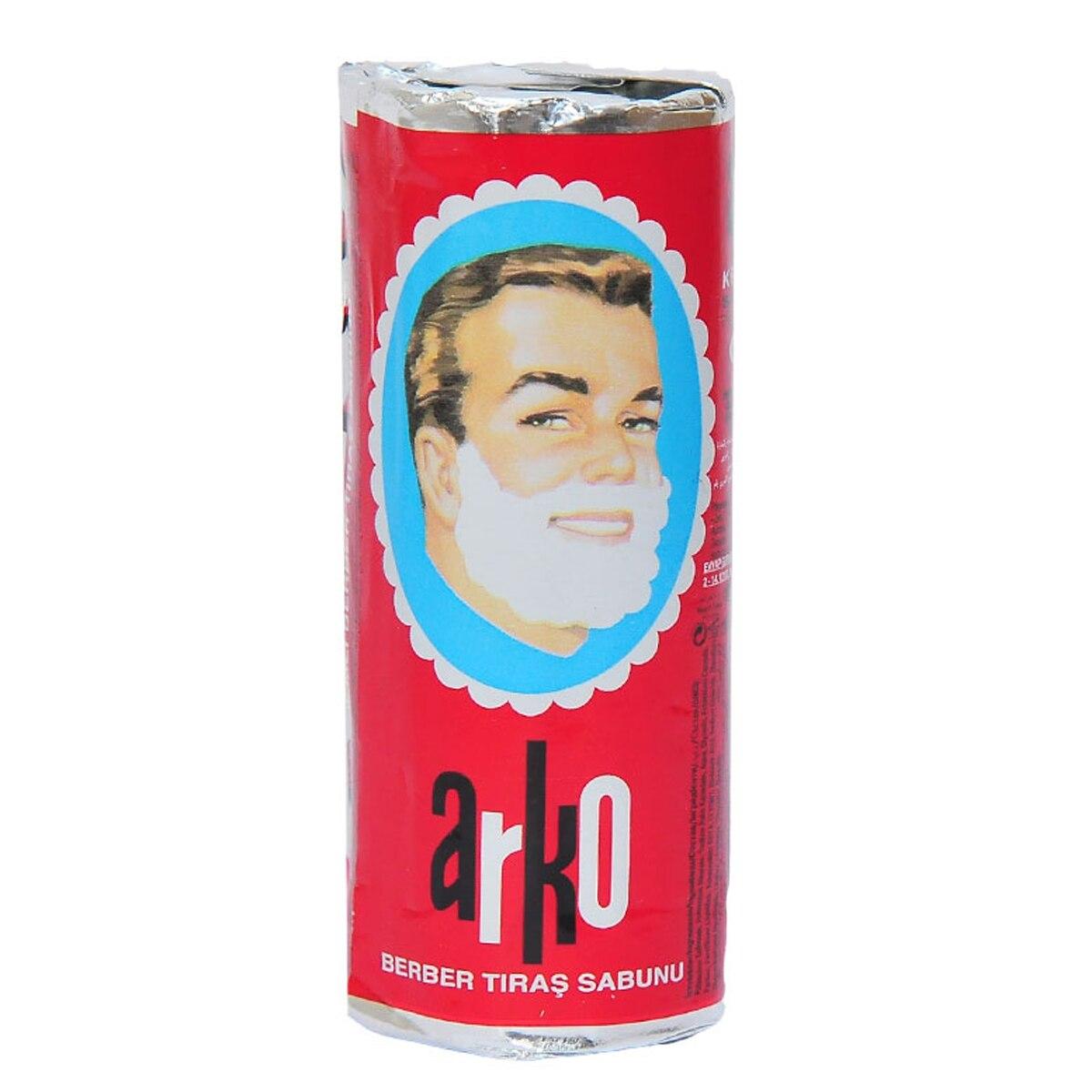 Jabón de barbería cremoso 75 G