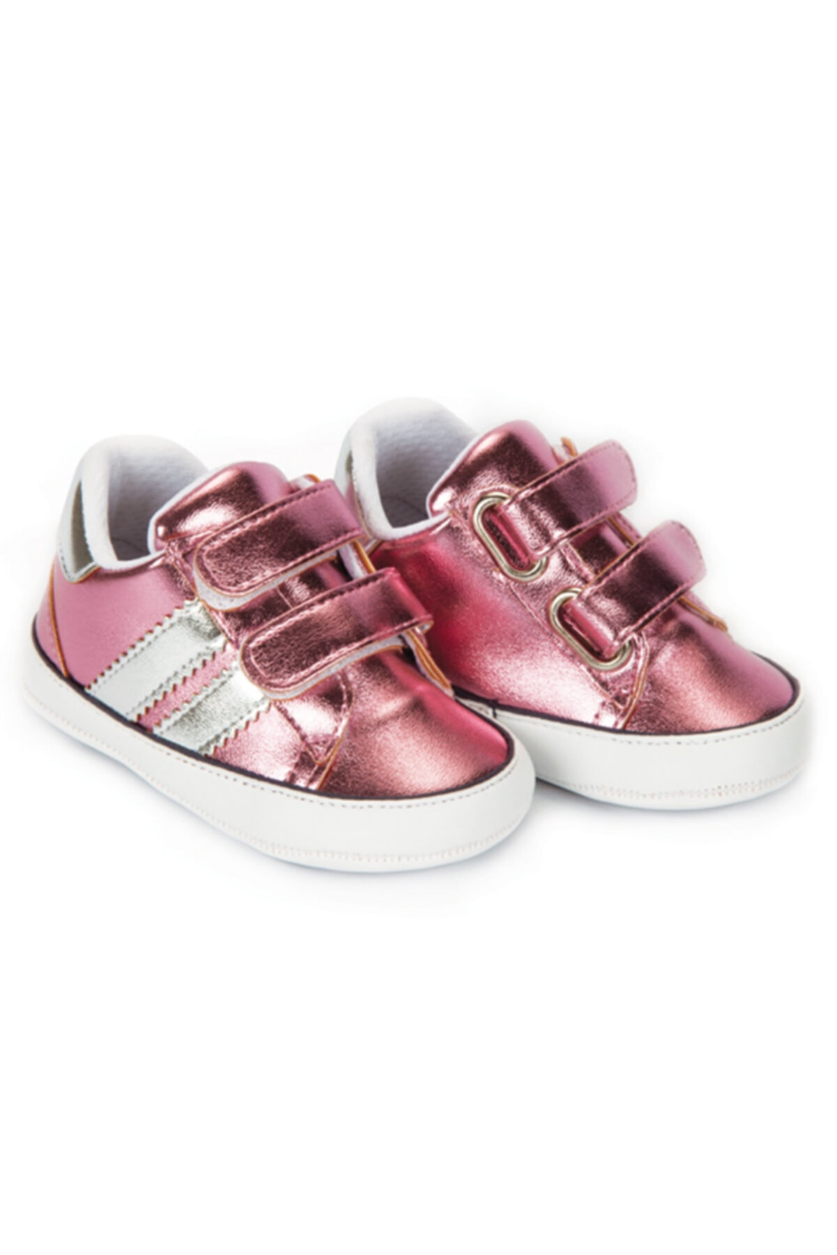 Flaneur Baby Girl Pink Casual Shoes 2021 Premium Quality
