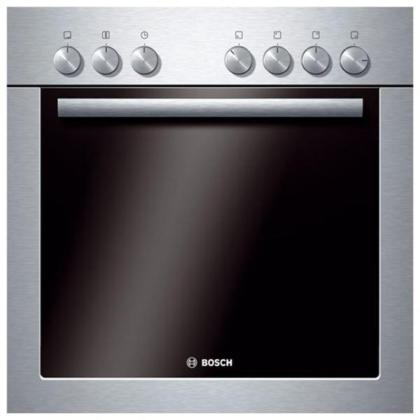 Multipurpose Oven BOSCH HEV41R350 9380W Stainless steel