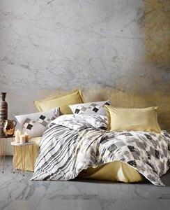 Cotton Box 100% Cotton Bedding Set, Home Textile Bedding Set, Bedspread, Duvet Cover Flat Sheet Pillow Case Wholesale Turkey