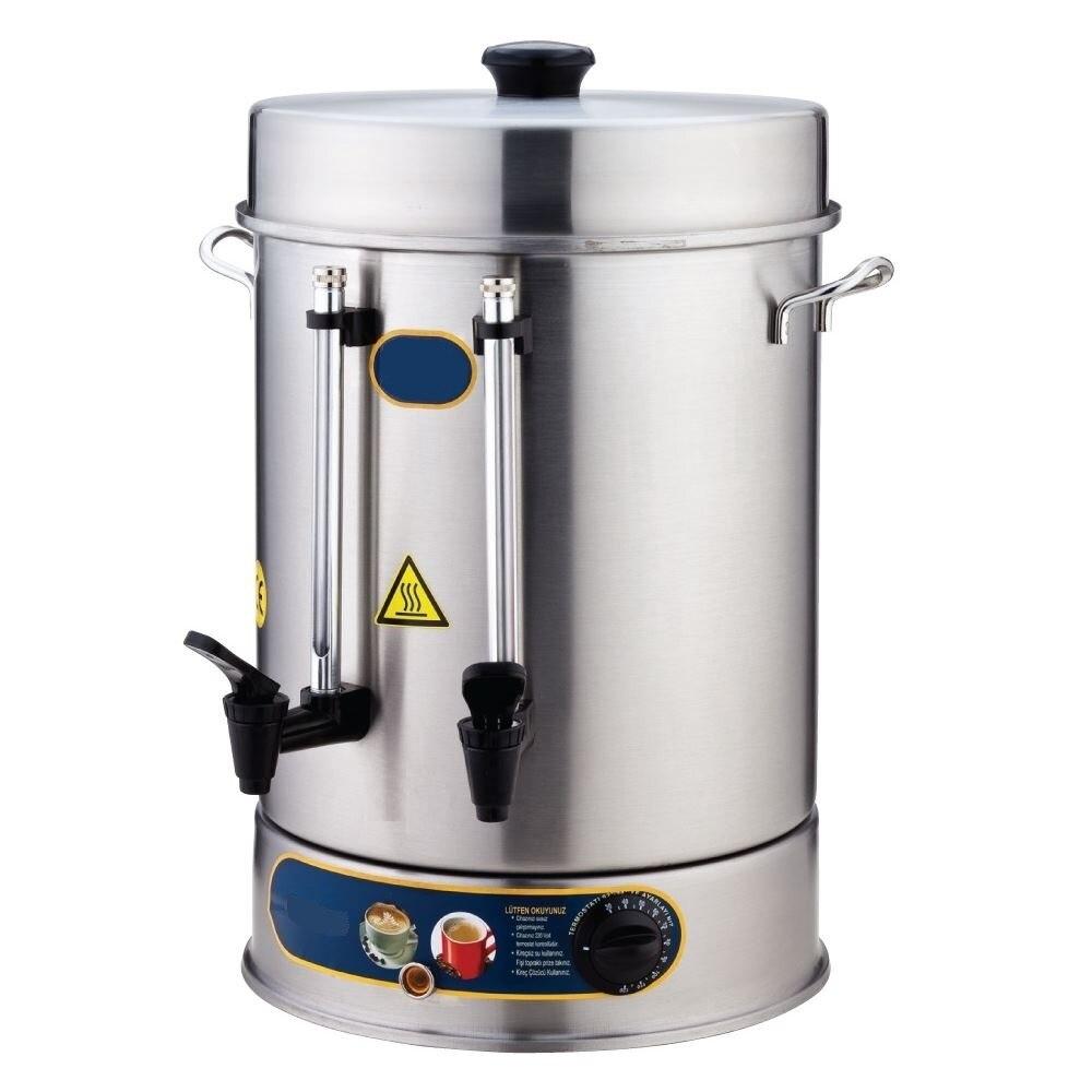 Coffee Urn Percolator Electric Coffee Maker Coffee Dispenser Machine 220V