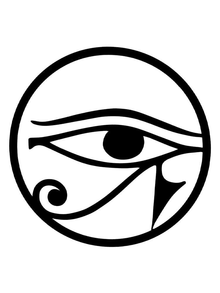 Настенная деревянная вешалка Eye of Horus, современная настенная вешалка, дизайн интерьера, украшение для дома