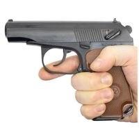 Охолощенный сигнальный пистолет, пригодится для самообороны