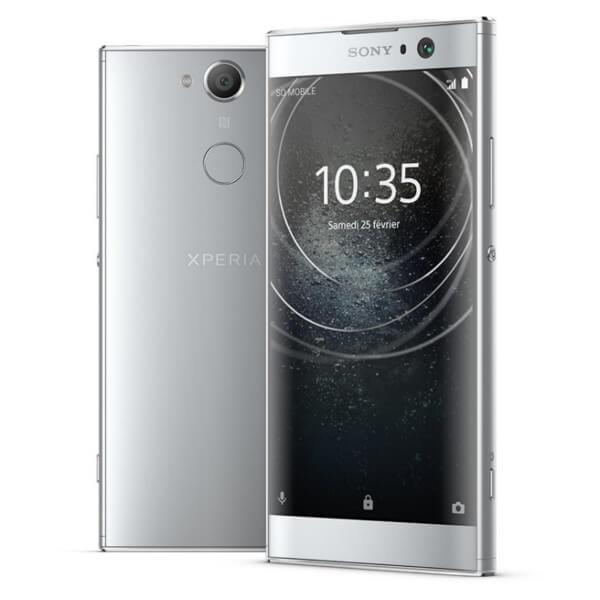 Sony Xperia XA2 argent H3113
