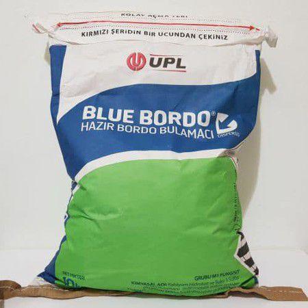 BLUE BORDO BULAMACI DISPERSS 10 KG