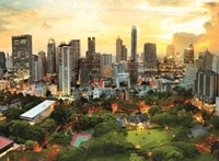 trefl puzzle sunset in bangkok 3000 piece jigsaw puzzle for adults fun gift toys wall ornament