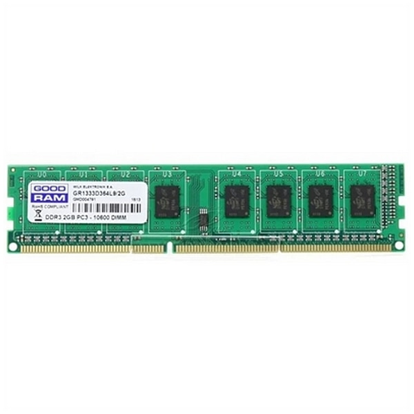 Memoria RAM GoodRam GR1333D364L9 DDR3