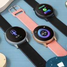 S2 Smart Bracelet Intelligent Watches Men Women Bluetooth Call Message Fitness Tracker Waterproof  S