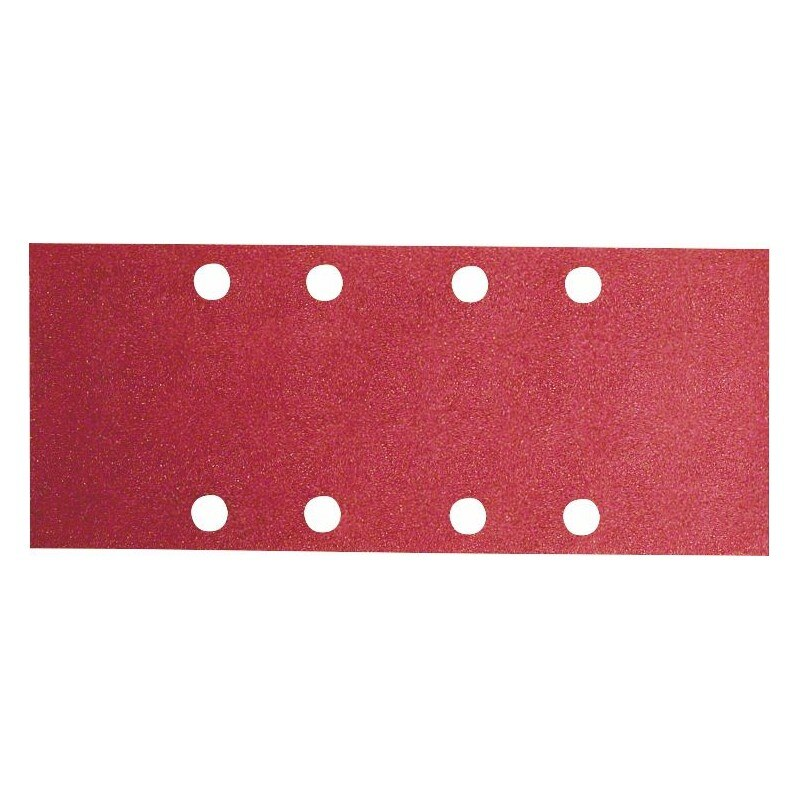 BOSCH-sandpaper C430, pack of 10 pcs. 93x230mm 180