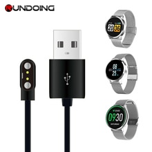 CYUC Q1 Q8 Q8A Q3 Q9 Smart watch charge cable USB Charger for Q1 Q8 Q8A Q3 Q9 Smartwatch