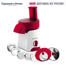 Zigmund & Shtain processeurs alimentaires   Appareils de cuisine, Machien, Automat, multidécoupe, support, mélangeur planétaire
