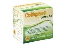 Complexe colagène 5000Mg 20 enveloppes Robis