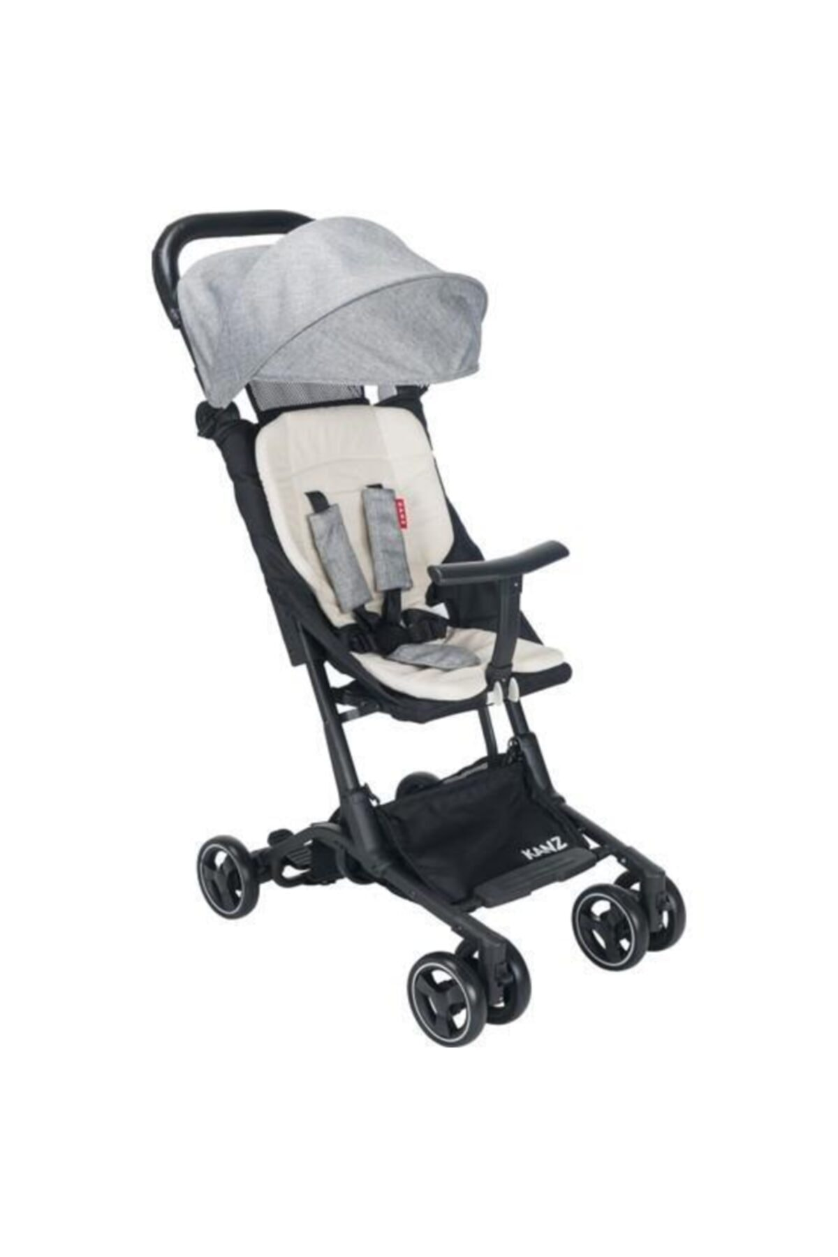 Baby stroller Compact design stroller quality car luxury stroller Bebk stroller with hand luggage on plane in folded state