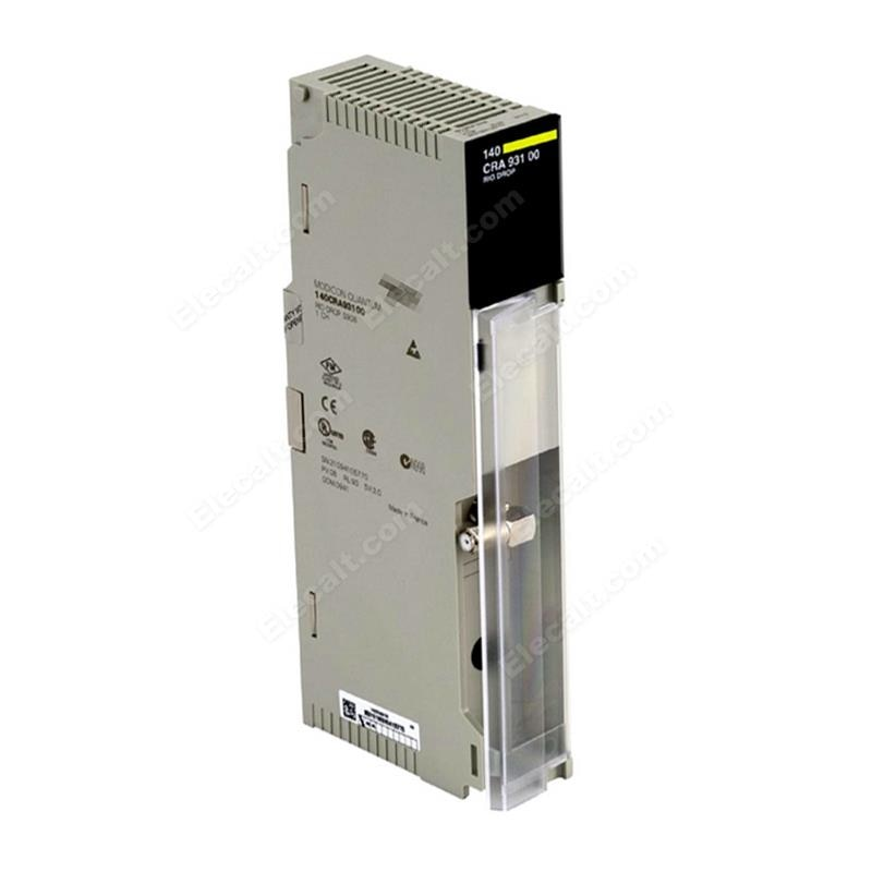 140DDI84100 تيار مستمر وحدة الإدخال المنفصلة الأصلي PLC تحكم Modicon الكم 6 I 10 .. 60 فولت