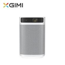 Przenośny projektor XGIMI Mogo Pro Smart 1080P Android9.0 Mini projektor telewizyjny z akumulatorem 10400mAH Full HD DLP przenośny Proyector