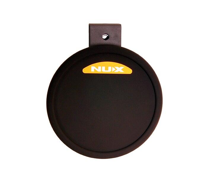 09001-14000-11010 pad tom drum 9 , para DM-2 y DM-4, instalaciones Nux