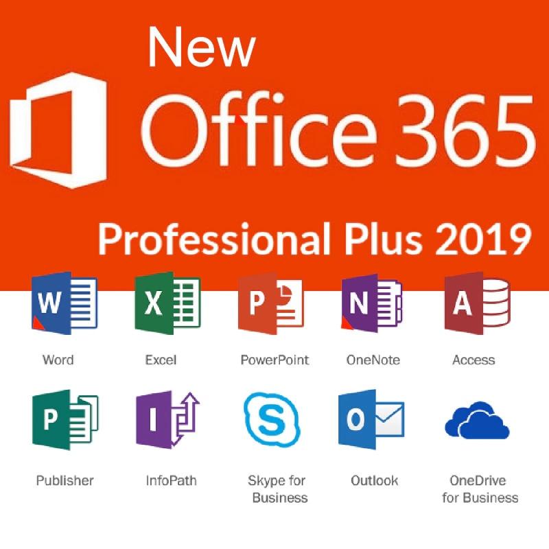 Computer Desktop laptop Office 365 for Window Macbook M1 Ipad Iphone IOS Andriod Tablet multilanguag