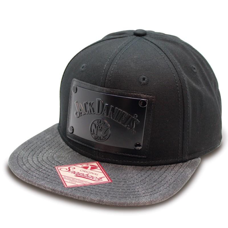 Gorra con Plato cuadrado de Jack Rogers, gorra negra, gorras de béisbol, gorra para hombres, gorra para mujeres, camionero, hip hop, sombrero, Verano