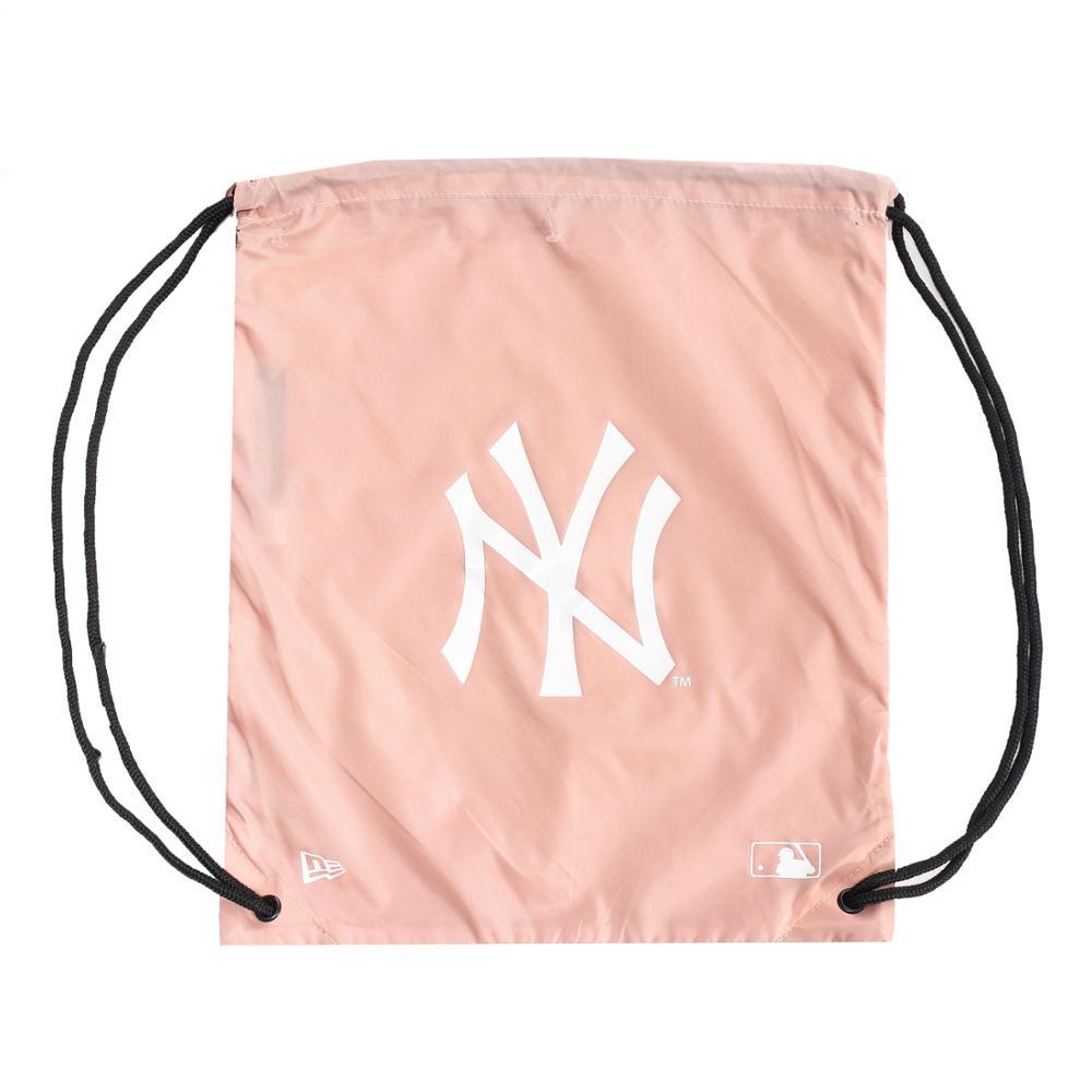 Nouvelle ère-sac de sport New York Yankees sac NY bâton rose