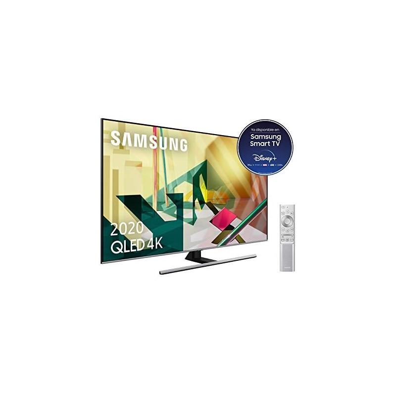 "Samsung Qled Tv 65"" Smart Tv"
