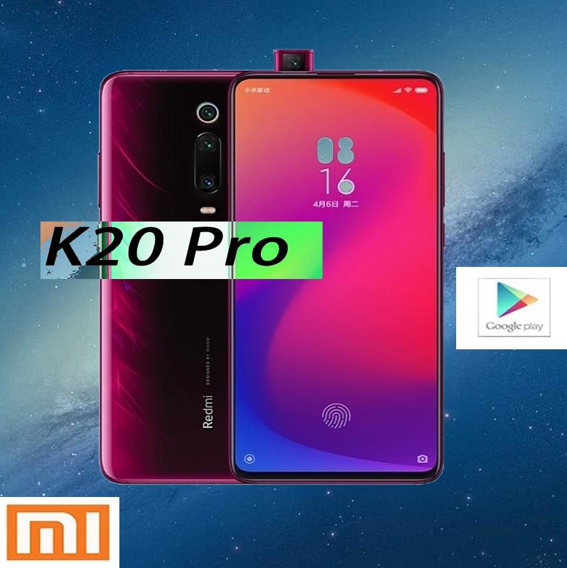 Смартфон Xiaomi Redmi K20 Pro, 6 + 128 ГБ, Android 9,0, Snapdragon 855, 48 + 20 МП