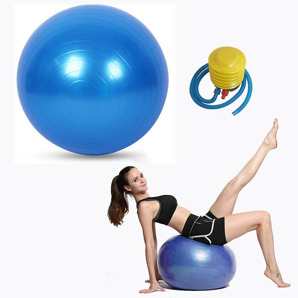 pelotas fitness yoga para ejercicio en casa 55 cm pelota pilates para entrenamiento embarazadas fitball pilates accesorios balón