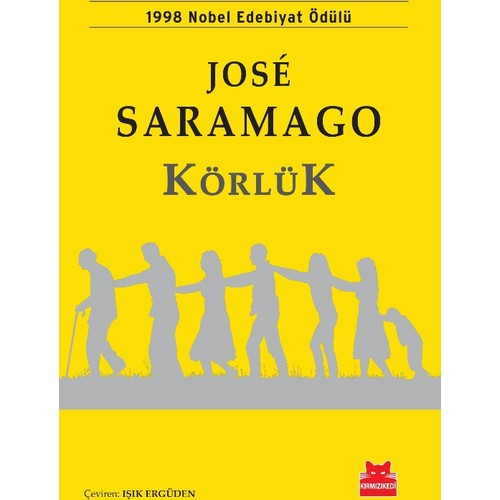 Blindness-Jose Saramago (Turkish Book) optometry color blindness color deficiency test book 2018 new xith edition color blindness pattern testing driving sunglasses