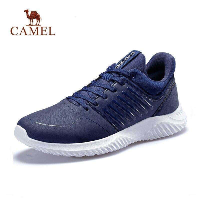 [Verkoop] KAMEEL Mannen Casual Loopschoenen Ademend Waterdicht Lichtgewicht Outdoor Joggen Wandelen Sport Sneakers