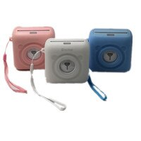 GOOJPRT A6 PeriPage Portable Mini Bluetooth Wireless Paper Photos Printer Pocket Thermal Printing USB Port Bill Impresoras Fotos