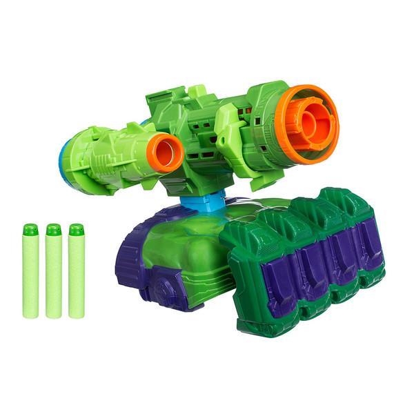 Avemgers, Hulk, Iron Fist-E0612
