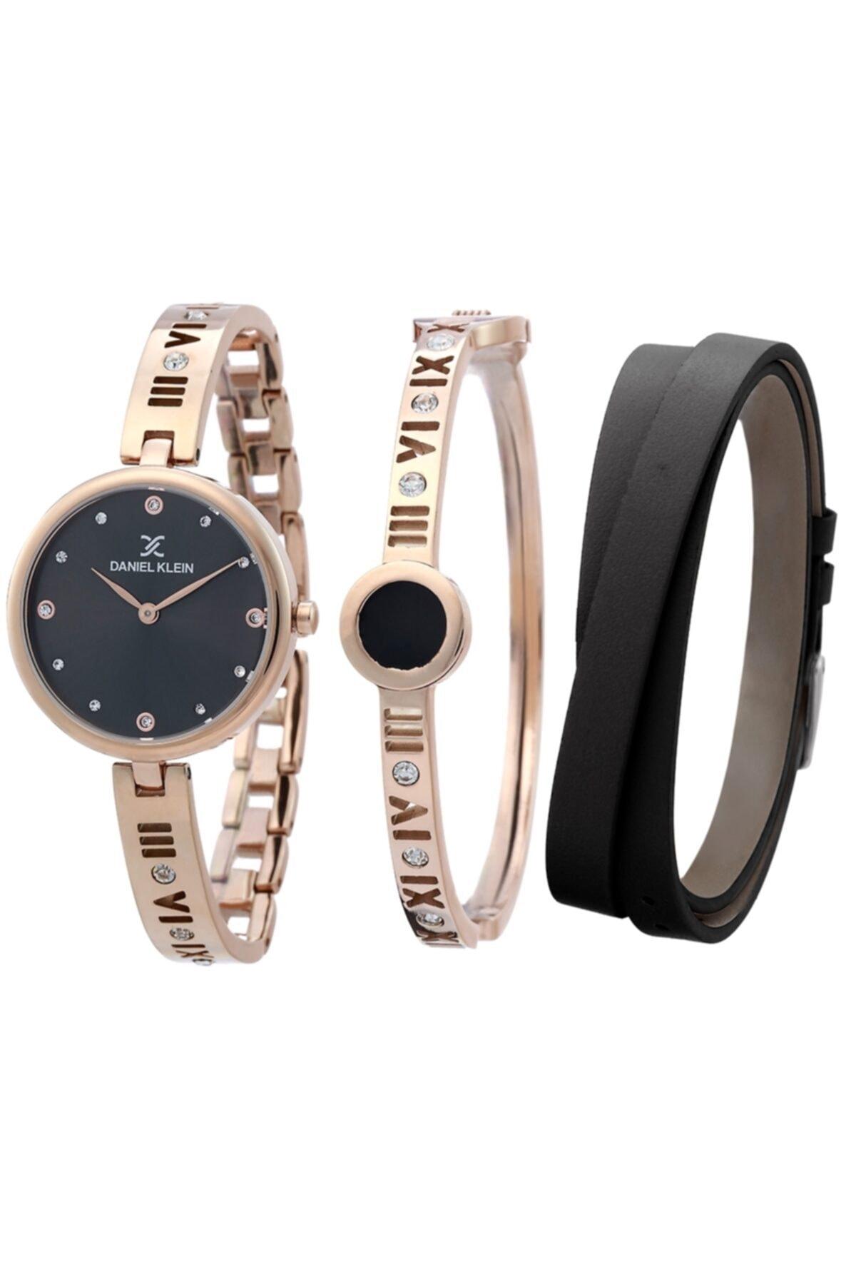 yeni ürün 2021 Bileklikli Kadın Kol Saati enlarge