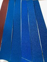 2x72 Knife Makers Grit Sanding Belts, 6 Pack Assortment