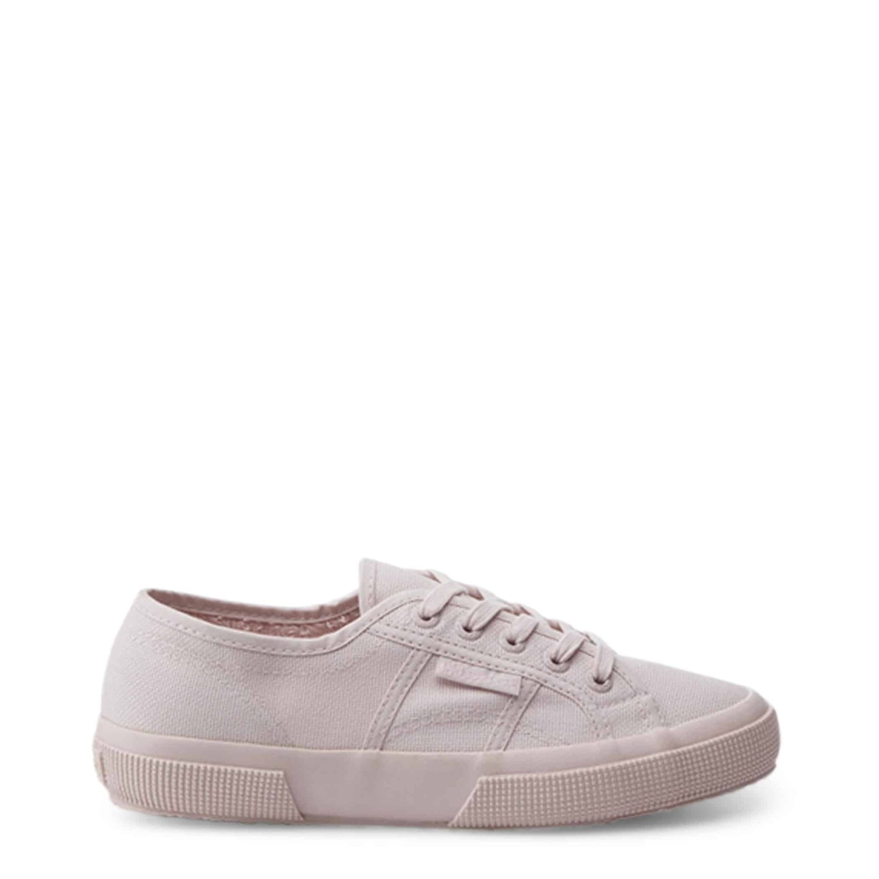 Superga - 2750-CotuClassic-S000010W - Rosa Sneakers mujer, calzado de mujer, originales, deportivas