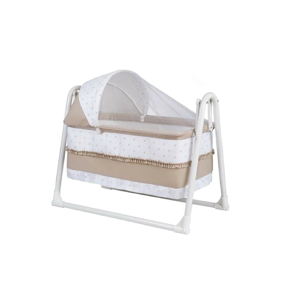 5 Piece Set Basket Baby Cribs Baby Care Bag Bottom Opening Kangaroo Set Baby Supplies Girl Boy Portable Bed Good Quality enlarge