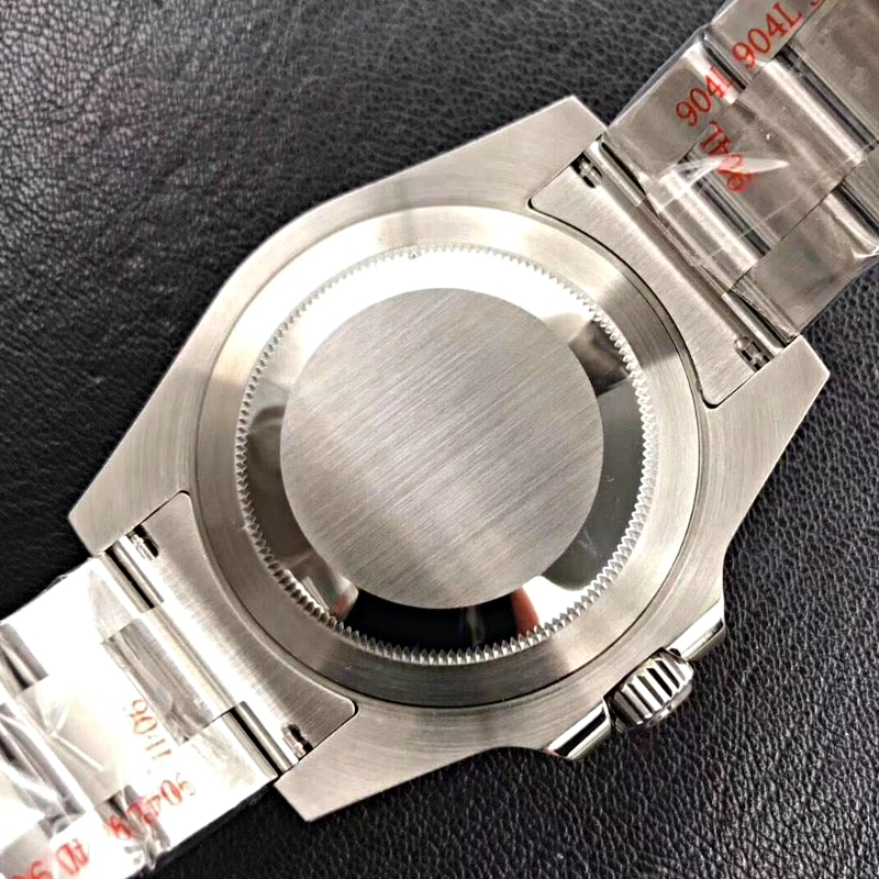 Automatic Submariner watch Luxury Customized brand Sapphire Glass Screen Mechanical Rolexable 200m Waterproof Submariner Watch