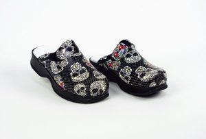 Women orthopedic classic Sabo slippers models Doctor Nurse Hospital