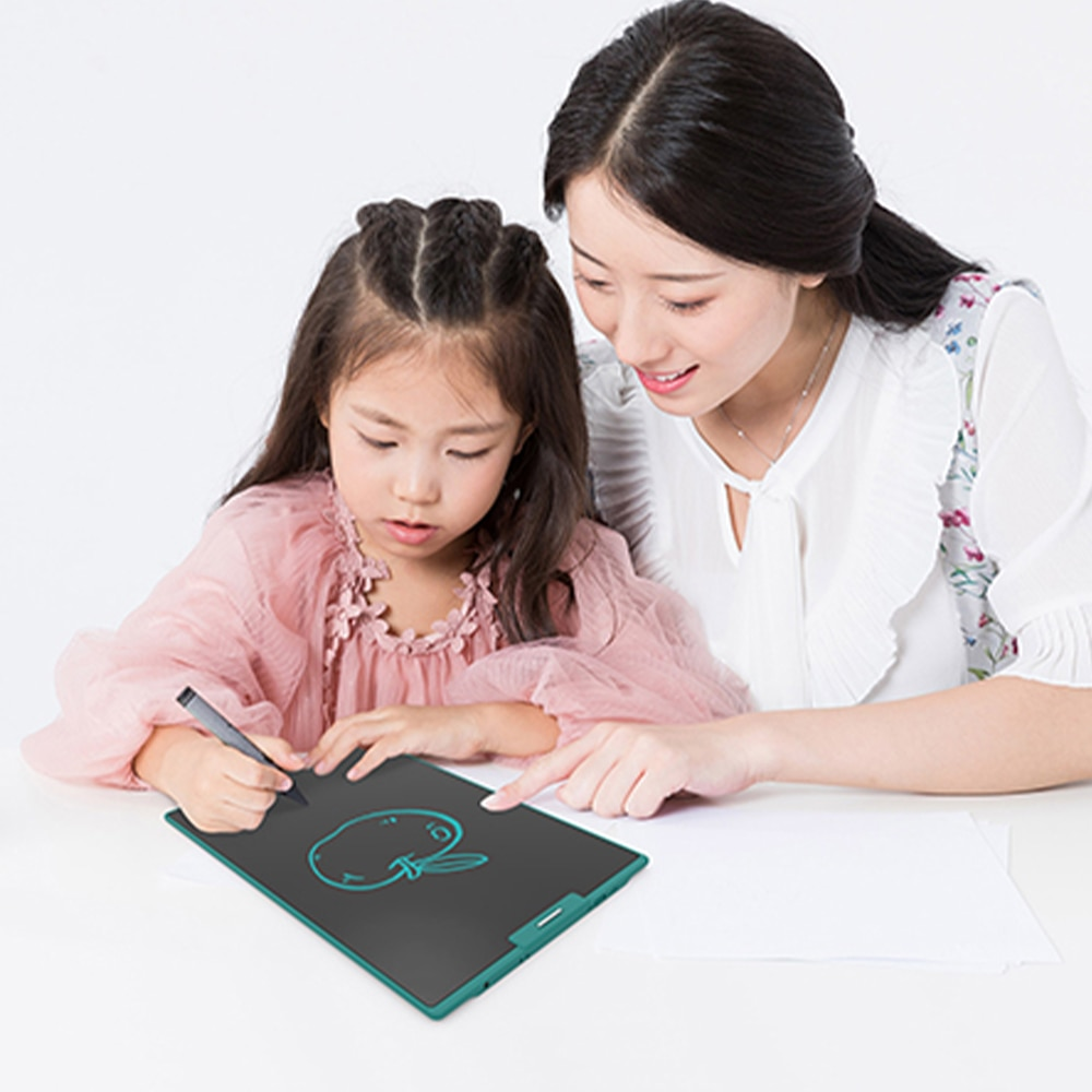 LDLUTBR 10 inch Full Screen Handwriting Tablet Home Graffiti Drawing Board Smart Electronic Handwriting Tablet Digital Tablet  - buy with discount