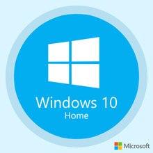 Microsoft Windows 10 clé daccueil 32-64 bits Activation de licence authentique-livraison rapide