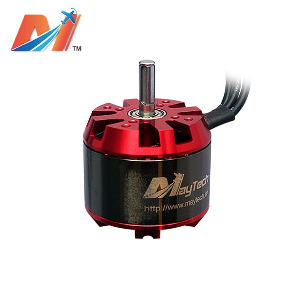 Tablero de potenciación eléctrica Maytech 6355 190KV motor sin sensor eléctrico-monopatín-motor