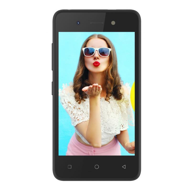 Smartphone LED BANCO DE A14 dual SIM