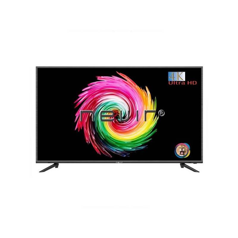 """TV NEVIR NVR-8000 43 """"4K Ultra HD Black"""