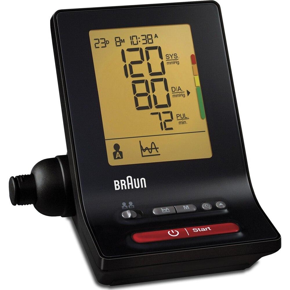 Braun BP 6200 Exactfit5 Arm Sphygmomanometer