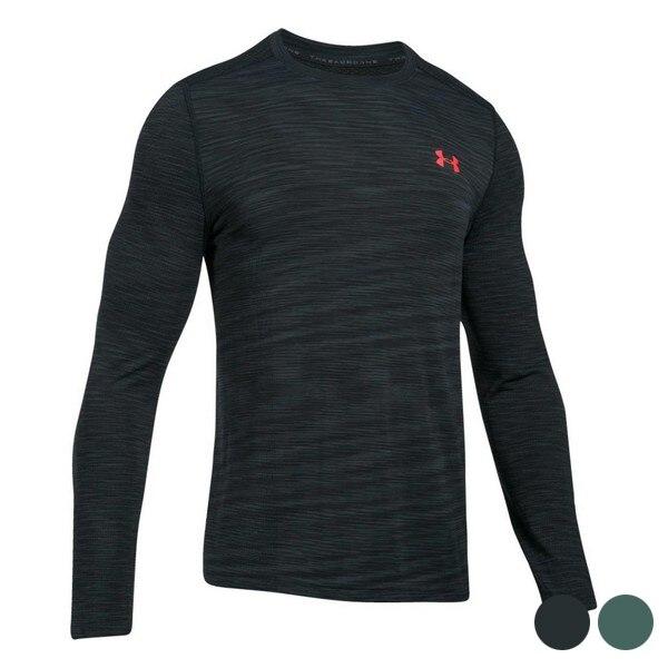 Для мужчинs футболка с длинными рукавами Under Armour 1289615